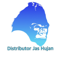 Logo Distributor jas hujan