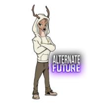 Logo alternate future