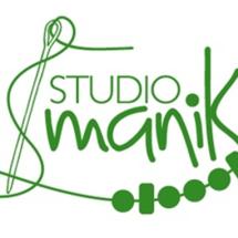 Studio Manik Logo