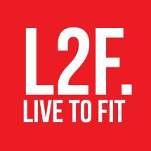 Live to Fit Indonesia Logo
