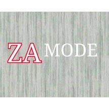Logo ZA MODE