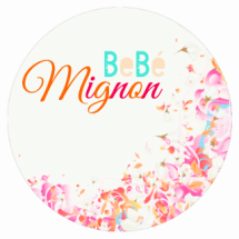 Logo Bebe Mignon Shop