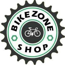 bikezone shop Logo