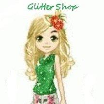 Glitter Shop Logo