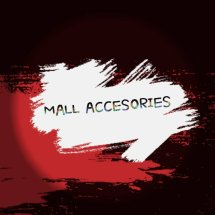 Logo Mall Accesories