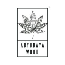 Logo Abyudaya Wood