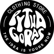 Logo pythagoras-store