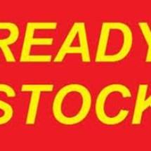 Logo READY STOCK ORIGINAL