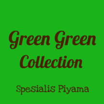 Logo Green Green Collection