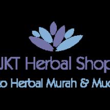 Jkt Herbal Shop Logo