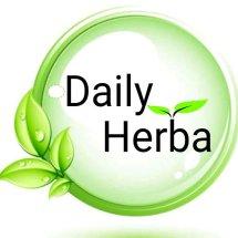 Logo Daily Herba
