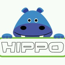 HippoCenter Logo