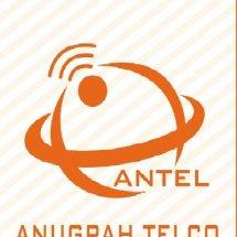 Logo anugrah telco