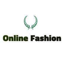 Logo Online Fashion Style
