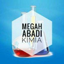 Logo Megah Abadi Chem