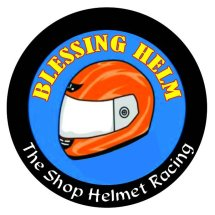blessinghelm_racing 23 Logo