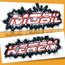 Logo Mobil Keren