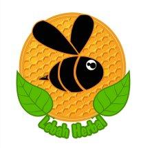 Lebah Herbal Logo