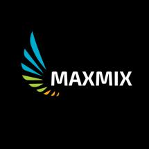 Maxmix Logo