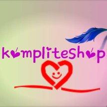 kompliteshop Logo