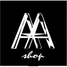 Logo AA Shop Online