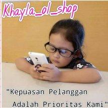 Logo Khaydelia Shop
