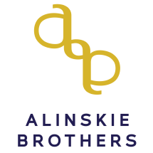 Alinskie Brothers HQ Logo