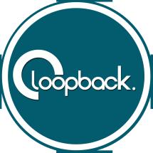 Logo Loopback Shop