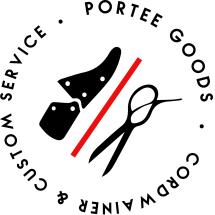 portee goods Logo