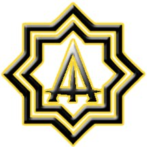 Az-zahra Store Logo