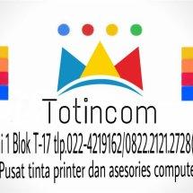 Logo Totinmart BEC