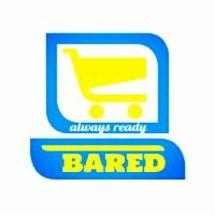 Logo BaredStore