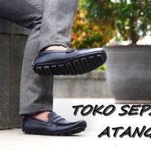 Toko Sepatu Atang Logo