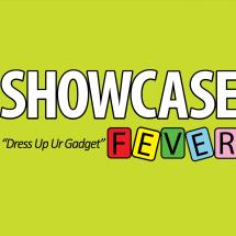 showcasefever Logo