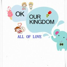 Our Kingdom Logo