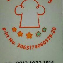 Dinidi Pastry Logo