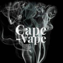 Logo Cape Vape