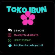 Logo Toko Ibun