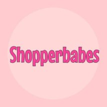 Logo shopperbabes