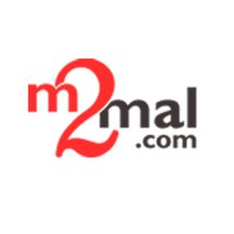 Logo M2Mal