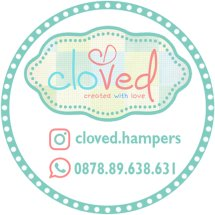 Logo Cloved Hampers