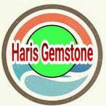 Logo Haris.gemstone