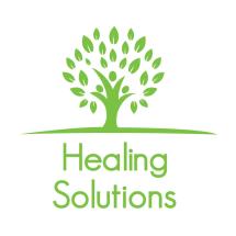 Logo Healing Solutions