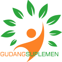 gudangsuplemen Logo