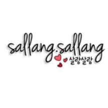 sallangsallang Logo