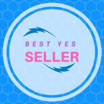 Logo BEST YES SELLER
