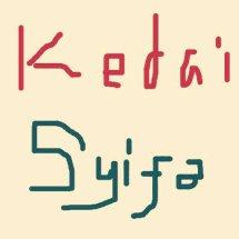 Kedai Syifa Logo