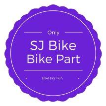 SJ Bike Logo