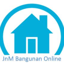 Logo JnM Bangunan Online