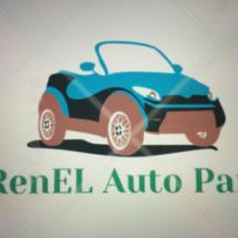 Logo RenEL Auto Part